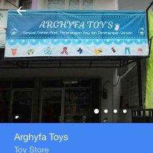 Arghyfa Baby Shop