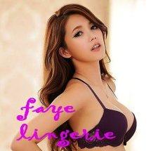 Faye Lingerie