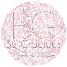 Logo B-grace