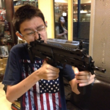 Zavellino Armaments