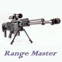 Logo Range Master