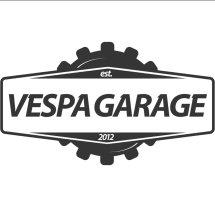 Vespa Garage Tangerang Tokopedia