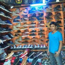 Focus Sepatu Online