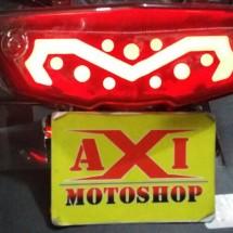 Axi Motoshop