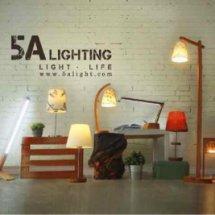 Logo Lampu Meja Bagus