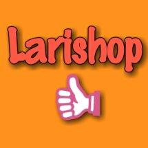 Larishop_oke