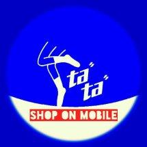 Tata[]Shop on MOBILE