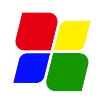 Belvyn Computer Logo