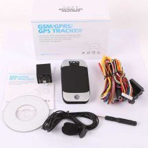 GPS TK303 ANTI AIR MURAH