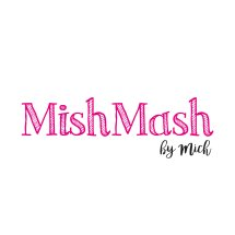 Mishmash.by.mich Logo