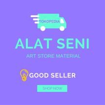 Logo Alat-seni