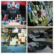 Lapak parfume shop