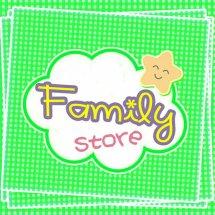 Family Store Tasikmalaya Logo