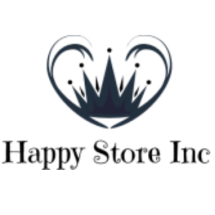 Logo Happy Store Inc