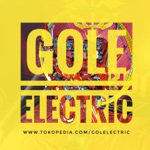 Logo Gole Electric