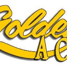 Logo GoldenAcc