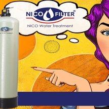 Nico Filter Tb. Angke