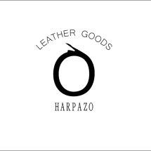 Harpazo leather