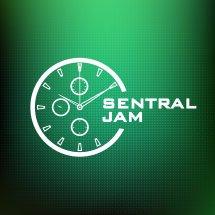 Sentral Jam Logo
