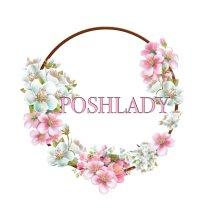 POSHLADY