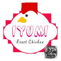 IYUMI  Ayam Oven