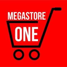 Logo one megastore
