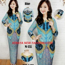 KNF. Kebaya New Fashion