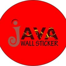 Java Wallsticker