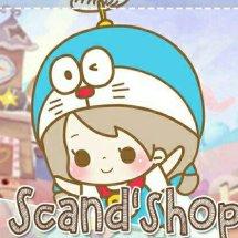 Scand Shop