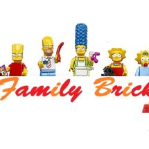 Family Brick And Toys