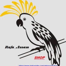 Rafa Azzam Shop