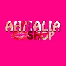Ahmalia Shop