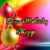 Logo DianzMelody Shopp