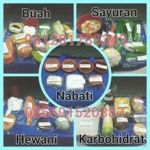 foodmodel bogor
