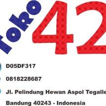 Toko 42