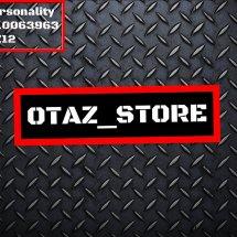 Logo OtazStore