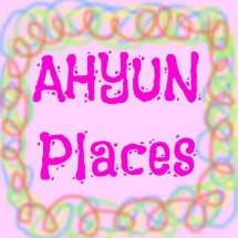 Ahyun Places
