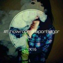 Showroom Vapor Bogor