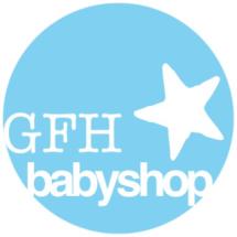 GFH babyshop Logo