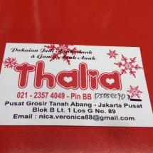 thalia grosir