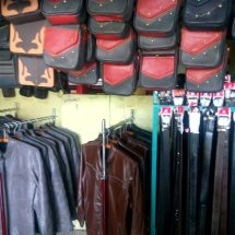 Parsal store