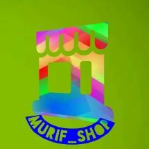 Logo Murif Shop