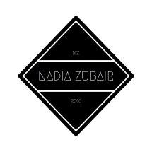 Nadia Zubair Scarf