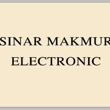 Sinar Makmur Electronic