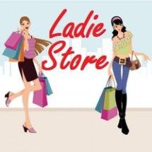 Logo Lady Store2
