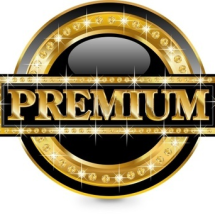 Logo PREMIUM GOLDEN