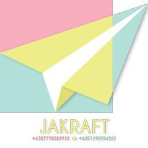 Jakraft Indonesia