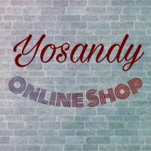 Yosandy Online Shop