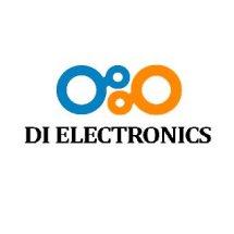 DI Electronics Logo