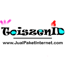 Logo ToiszenID
